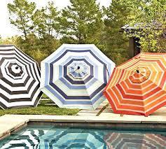 Design For Striped Patio Umbrella Ideas Striped Patio Umbrella Ideas Black And White Striped Patio