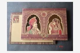 fancy indian wedding invitations sublimely fantastic designers of wedding cards in mumbai