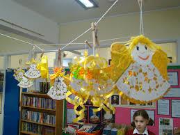 schools christmas cards christmas lights decoration