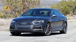 audi hypercar 2018 audi s5 coupe review less sport more gt