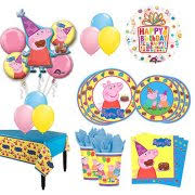 peppa pig party peppa pig party supplies