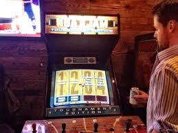 Nba Jam Cabinet 16 Bit Bar Arcade And Dirty Frank U0027s Wander U0026 Whine