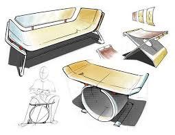 32 best furniture sketches images on pinterest sketch