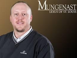 lexus vehicle delivery specialist mungenast lexus of st louis employees