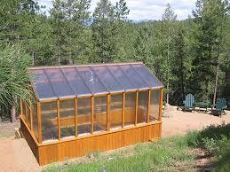Backyard Greenhouse Ideas Outdoors Design Backyard Greenhouse Tips Backyard Greenhouse