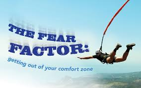 Life Begins When You Step Out Of Your Comfort Zone The Fear Factor Getting Out Of Your Comfort Zone U2014 Hogben Farrell