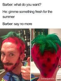 Horrible Memes - haircuts so hilarious and horrible they became say no more memes