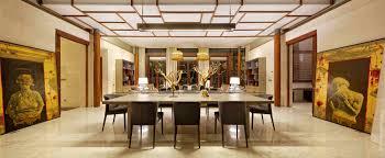 cosmas gozali designs the stunning denpassar residence in jakarta