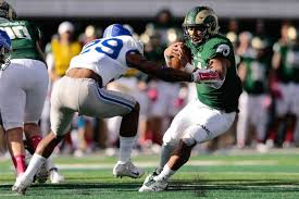 six more start times released for csu football including