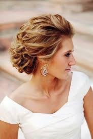 Easy Wedding Hairstyles For Short Hair by Updo Hairstyle For Short Hair For Weddings Easy Updo Styles For