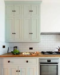 a bespoke painted reclaimed upcycled kitchen london pinned from