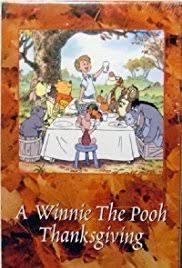 a winnie the pooh thanksgiving 1998 imdb