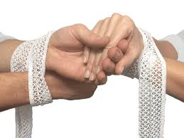 wedding handfasting cord wedding handfasting cord get ordained