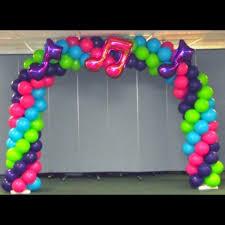 240 best balloons images on pinterest balloon decorations