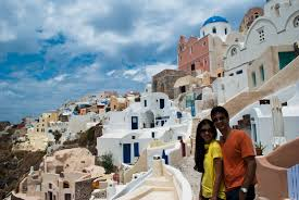 Santorini Greece Map by Santorini Greece Island U2013 Things To Do And Attractions To See