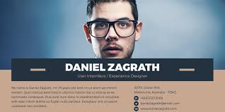 Free Elegant Resume Templates Ultimate Collection Of Free Resume Templates Css Author