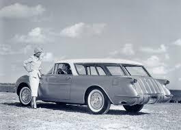 1953 corvette wagon 1954 chevrolet corvette nomad sport station wagon concept