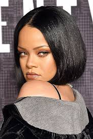 bob hairstyle with part down the middle bob hairstyle with part down middle beautiful bob hairstyles with