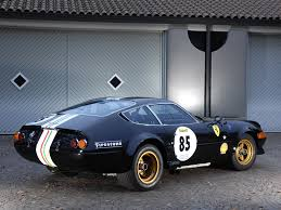 gold ferrari wallpaper ferrari 365 gtb 4 daytona competizione u00271970 full hd wallpaper and