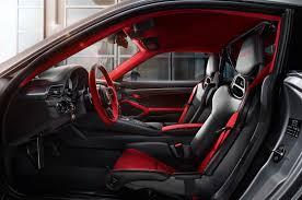 new porsche 911 2018 2018 porsche 911 gt2 rs delivers 700 hp motor trend