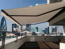 Electric Awning Electric Patio Awnings Uk Fully Fitted Elegant Awnings