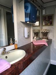 secondhand toilet units 3 1 toilet trailers vip luxury 3 1