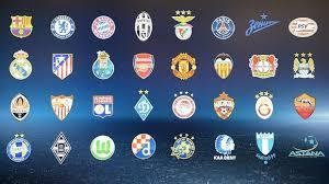 Jadwal Liga Chion Liga Chions Eropa Musim 2015 2016