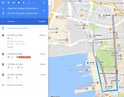 Map Directions Google Map Directions Am I Doing It Right Www Hardwarezone Com Sg