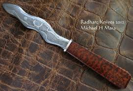 Unique Letter Opener Custom Handmade Knives Unique And Unusual Knives