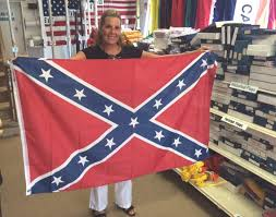why i wave the confederate flag written by a black man alabama flag company on confederate flag we re going to sell it