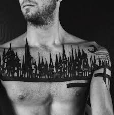 35 of the best architecture tattoos or how to your on a