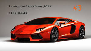 expensive luxury cars top 10 most expensive luxury cars cars youtube
