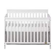 What Is A Convertible Crib On Me Ashton 5 In 1 Convertible Crib Review
