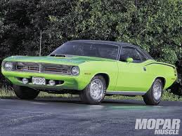 Best Classic Muscle Cars - mopar muscle cars the best of the best rod network