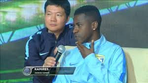 Challenge News Au Ramires Ready For New Challenge In China Sbs World News