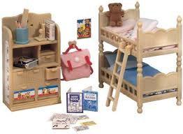 Children Bedroom Furniture Set by Sylvanian Families Childrens Bedroom Furniture Set None Http Www