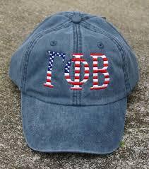 Little Dipper Flag Gamma Phi Beta American Flag Cap By Megagreek On Etsy Https Www