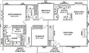 floor plans for ranch houses fresh open floor plans for ranch homes new home plans design