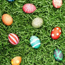 Diy Easter Decorations String Eggs by Easter Crafts Easy Easter Craft Ideas For Kids Parents Com