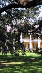 spend the night in antebellum glamour at these plantation hotels