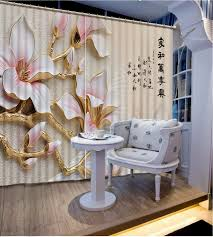 Chinese Home Decor by Online Get Cheap Chinese Curtains Kitchen Aliexpress Com