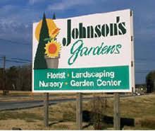 Flower Shops In Suffolk Va - about johnson u0027s gardens inc suffolk va florist