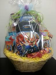easter baskets for sale skylanders giants easter basket giveaway outnumbered 3 to 1