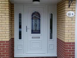 Pvc Exterior Doors White Pvc Exterior Doors Exterior Doors Ideas