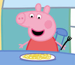 Peppa Pig Meme - 18 things only parents who have overdosed on peppa pig will