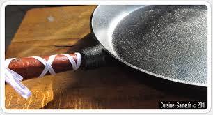 ustensiles de cuisine en fonte a cuisine saine cuisson saine la fonte naturelle la céramique et
