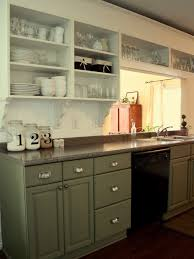 color kitchen cabinets with black appliances don t the budget kitchen and living room updates