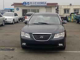 used cars hyundai sonata used car hyundai nf transform sonata buy hyundai nf sonata lpg