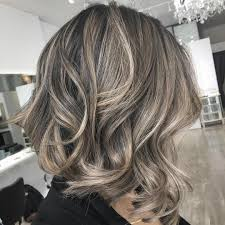 pics of platnium an brown hair styles 60 inspiring long bob hairstyles and haircuts platinum
