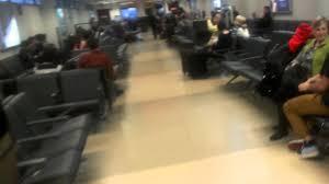 New York Lga Airport Map by Laguardia Airport Terminal B Quick Tour Youtube